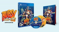 bubsy paws on fire limited edition us import ps4