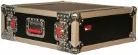gator g tour 4u standard series ata road rack bags case