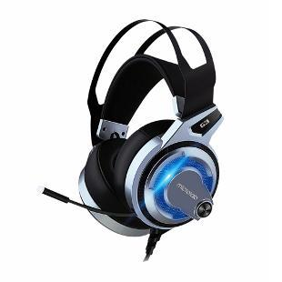Photo of Microlab G3 7.1 Multi-Channel On-Ear Gaming Headset - Black