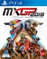 mxgp 2019 the official motocross videogame ps4