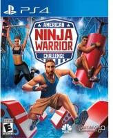 american ninja us import ps4