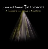neal morse jesus christ the exorcist cd