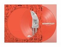 moominvalley moominmamma ost vinyl