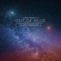 Invada Records Clint Mansell Out of Blue OST
