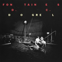 fontaines dc dogrel cd
