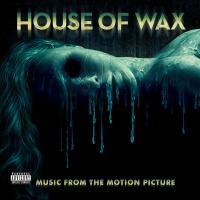 house of wax original soundtrack vinyl