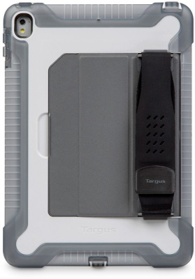 """Photo of Targus SafePort Rugged Tablet Case for Apple iPad Pro 9.7"""" - Grey"""