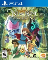 ni no kuni wrath of the white witch remaster us import ps4