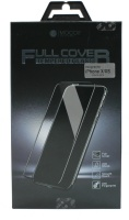 mocoll 25d 9h tempered glass full cover 033mm iphone xxs