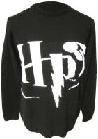 Harry Potter Unisex Knitted Jumper