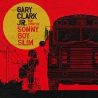 gary clark jr story of sonny boy slim cd