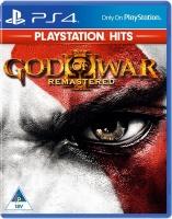 god of war 3 remastered playstation hits ps4