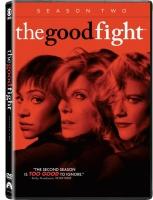 The Good Fight Season 2
