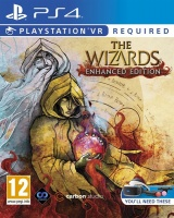 the wizards us import ps4