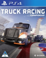 fia european truck racing championship ps4