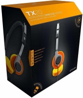 gioteck tx20 retro game oneps4switchpcmacmobile headset