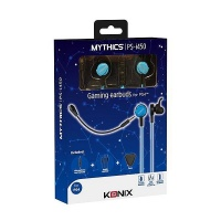 konix ps i450 ps4 headset