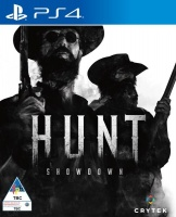hunt showdown ps4