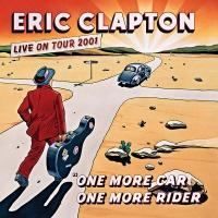 eric clapton one more car rider vinyl