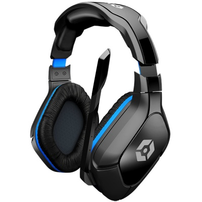 Photo of Gioteck - HC-2 Plus Wired Stereo Headset