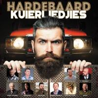 Various Artists Hardebaard Kuierliedjies