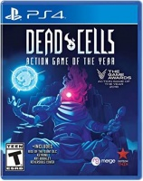 dead cells action game of the year us import ps4