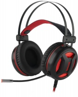redragon minos wired headset