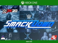 WWE 2K20 Collectors Edition