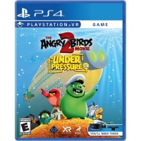angry birds movie 2 vr under pressure ps4