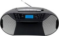 thomson portable radio cd cassette player rk250ucd