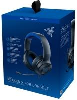 razer kraken x console ps4xboxswitch headset