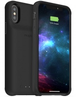 zagg mophie juice pack access apple iphone xs black