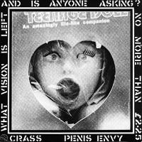 crass penis envy cd