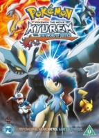 Pokémon Kyurem Vs the Sword of Justice