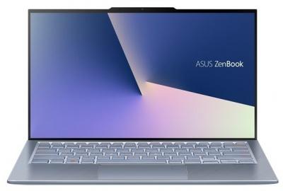 Photo of ASUS ZenBook UX392FA laptop