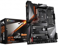 gigabyte x570aorusultra motherboard