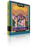 New York Puzzle Company Harry Potter Sorcerers Stone Puzzle