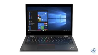 Photo of Lenovo ThinkPad L390 laptop