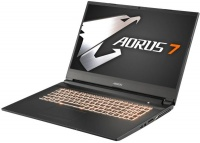 gigabyte laptops notebook