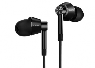 Photo of 1More - HiFi E1017 Dual Driver Hi-Res Certified 3.5mm In-Ear Headphones