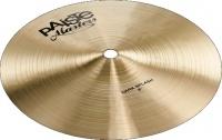 paiste masters series 8 inch dark splash cymbal cymbal