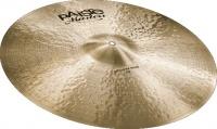 paiste masters series 20 inch medium ride cymbal cymbal