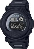 casio g shock digital wrist watch matte black running walking equipment