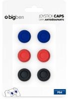 bigben interactive thumb grip joystick caps ps4
