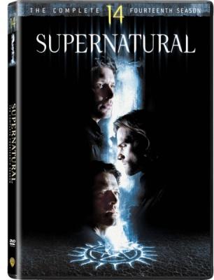 Photo of Supernatural - Season 14