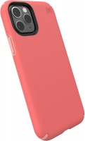 speck presidio pro case for apple iphone 11 pink and