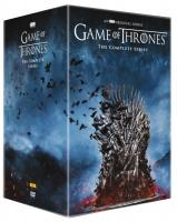 Game of Thrones Seasons 1 8