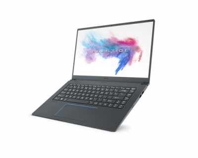 Photo of MSI PS63 laptop