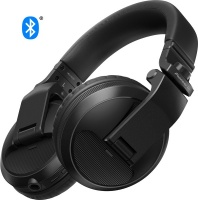 pioneer hdj x5bt k over ear wireless dj headphones black headphone
