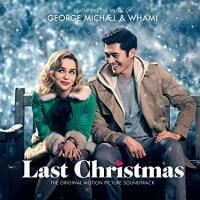 George Michael Last Christmas Soundtrack